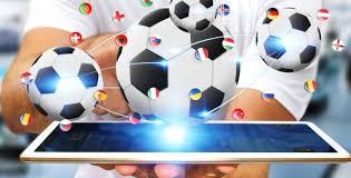 Букмекерские ставки на футбол онлайн